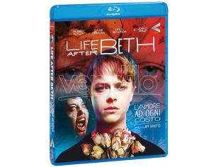 LIFE AFTER BETH - L'AMORE AD OGNI COSTO COMMEDIA BLU-RAY