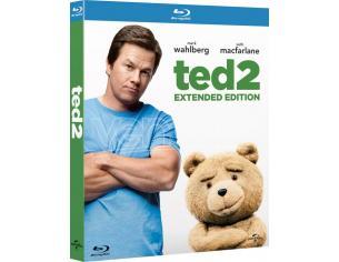 TED 2 COMMEDIA - BLU-RAY