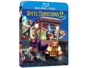HOTEL TRANSYLVANIA 2 ANIMAZIONE - BLU-RAY