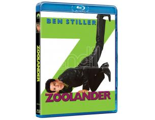 ZOOLANDER COMMEDIA - BLU-RAY