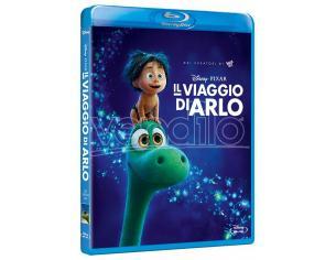 IL VIAGGIO DI ARLO ANIMAZIONE - BLU-RAY