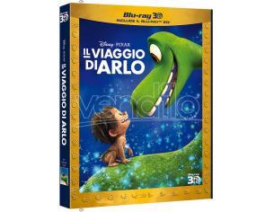 IL VIAGGIO DI ARLO 3D ANIMAZIONE - BLU-RAY