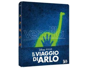 IL VIAGGIO DI ARLO 3D SPECIAL ED. ANIMAZIONE - BLU-RAY