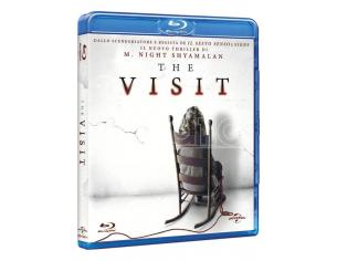 THE VISIT HORROR - BLU-RAY