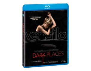 DARK PLACES - LUOGHI OSCURI DRAMMATICO BLU-RAY