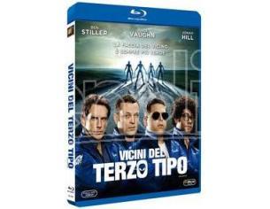 VICINI DEL TERZO TIPO COMMEDIA - BLU-RAY