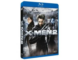 X-MEN 2 AZIONE - BLU-RAY
