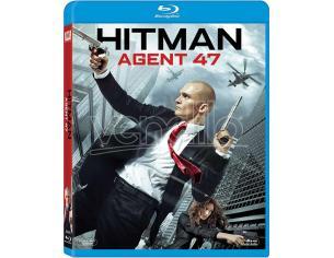 HITMAN: AGENT 47 AZIONE - BLU-RAY
