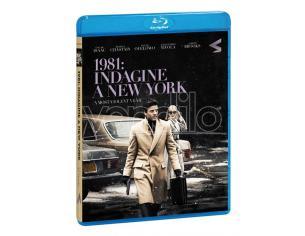 1981: INDAGINE A NEW YORK THRILLER - BLU-RAY