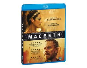 MACBETH DRAMMATICO - BLU-RAY