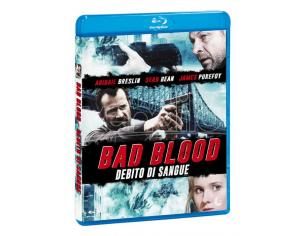 BAD BLOOD - DEBITO DI SANGUE THRILLER BLU-RAY