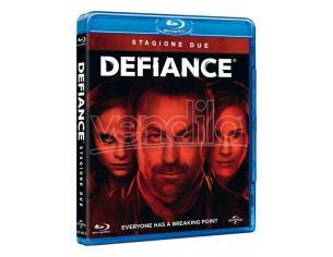 DEFIANCE - STAGIONE 2 FANTASCIENZA BLU-RAY