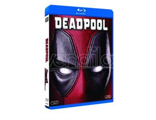 DEADPOOL AZIONE - BLU-RAY