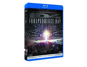 INDIPENDENCE DAY REMASTERED ED. AZIONE - BLU-RAY