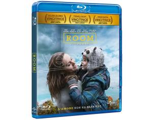 ROOM DRAMMATICO - BLU-RAY