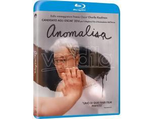 ANOMALISA ANIMAZIONE - BLU-RAY