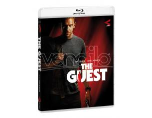 THE GUEST AZIONE - BLU-RAY