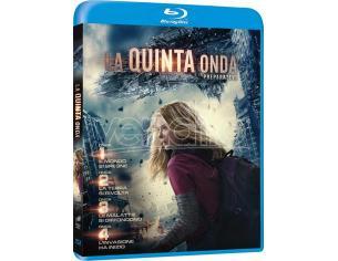 LA QUINTA ONDA HORROR - BLU-RAY