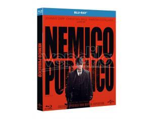 NEMICO PUBBLICO AZIONE - BLU-RAY