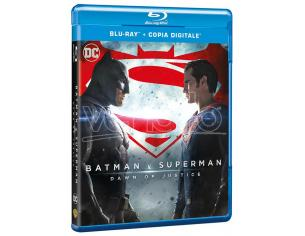 BATMAN VS SUPERMAN: DAWN OF JUSTICE AZIONE - BLU-RAY