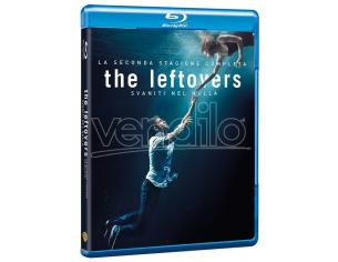 THE LEFTLOVERS - STAGIONE 2 DRAMMATICO BLU-RAY