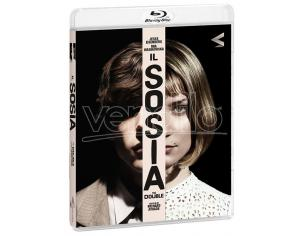 IL SOSIA - THE DOUBLE THRILLER BLU-RAY