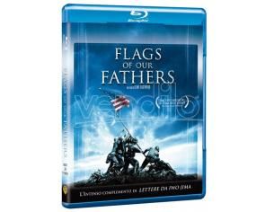 FLAGS OF OUR FATHERS DRAMMATICO - BLU-RAY