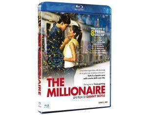 THE MILLIONAIRE DRAMMATICO - BLU-RAY