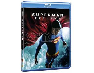 SUPERMAN RETURNS AZIONE AVVENTURA - BLU-RAY