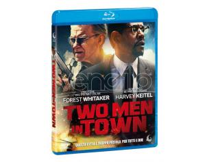 TWO MEN IN TOWN THRILLER - BLU-RAY