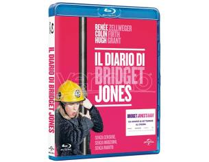 IL DIARIO DI BRIDGET JONES COMMEDIA - BLU-RAY
