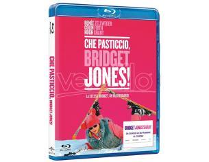 CHE PASTICCIO, BRIDGET JONES! COMMEDIA - BLU-RAY