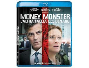 MONEY MONSTER: L'ALTRA FACCIA DEL DENARO THRILLER - BLU-RAY