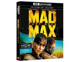MAD MAX: FURY ROAD 4K UHD AZIONE - BLU-RAY