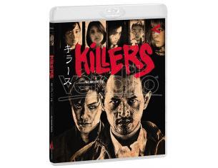 KILLERS AZIONE - BLU-RAY