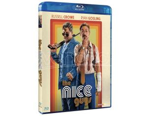 THE NICE GUYS THRILLER - BLU-RAY
