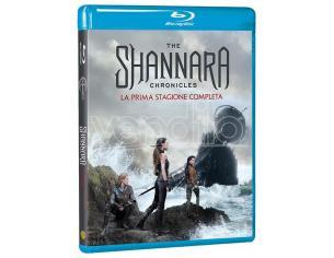 THE SHANNARA CHRONICLES - STAGIONE 1 FANTASY BLU-RAY