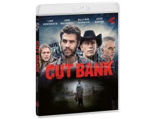 CUT BANK THRILLER - BLU-RAY