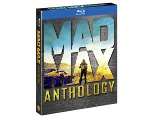 MAD MAX ANTHOLOGY FILM AZIONE - BLU-RAY