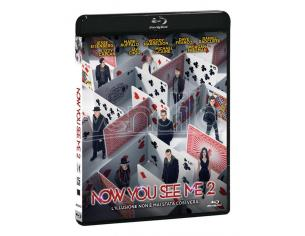 NOW YOU SEE ME 2 AZIONE - BLU-RAY