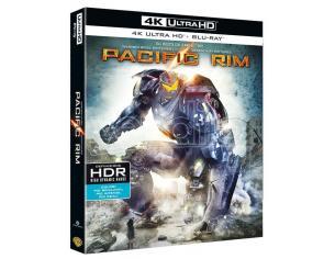 PACIFIC RIM 4K UHD AZIONE - BLU-RAY