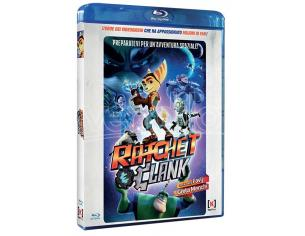 RATCHET & CLANK MUSICALE - BLU-RAY