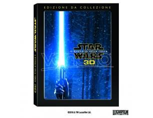 STAR WARS:IL RISVEGLIO DELLA FORZA 3D AZIONE AVVENTURA - BLU-RAY