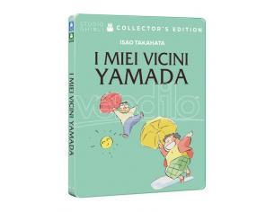I MIEI VICINI YAMADA STEELBOOK ED. ANIMAZIONE - BLU-RAY
