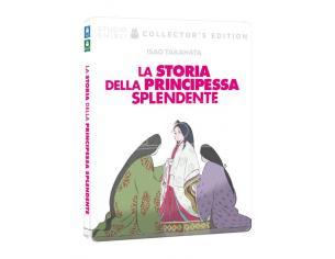 LA STORIA PRINCIP. SPLEND. STEELBOOK ED. ANIMAZIONE - BLU-RAY