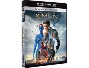 X-MEN:GIORNI DI UN FUTURO PASSATO 4K UHD AZIONE - BLU-RAY