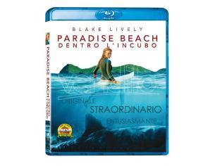 PARADISE BEACH: DENTRO L'INCUBO THRILLER - BLU-RAY