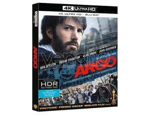 ARGO 4K UHD AZIONE - BLU-RAY