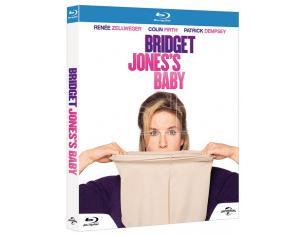 BRIDGET JONES'S BABY COMMEDIA - BLU-RAY