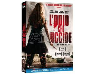 SOME KIND OF HATE HORROR - BLU-RAY